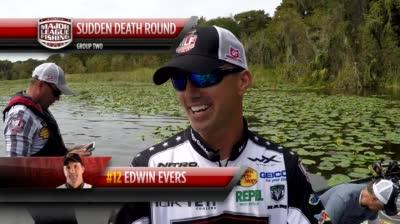 Major league fishing for Major league fishing world championship