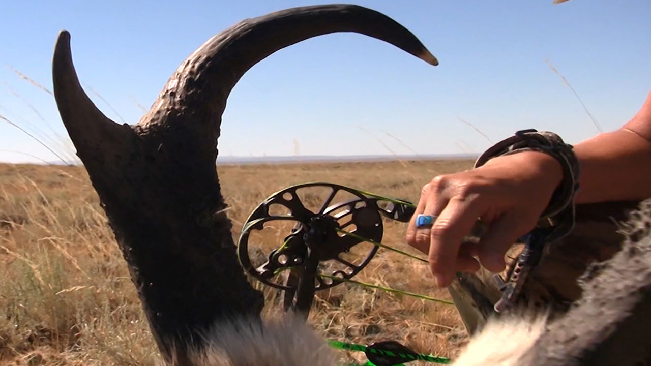 Episode 2006: Eastmans' Hunting TV Sneak Peek -