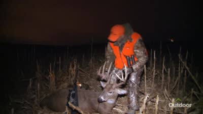 Preview the episode of Whitetail Freaks for the week of 11/27/2017