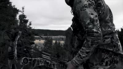 Eastmans' Hunting TV - Bowhunting Elk Wyoming