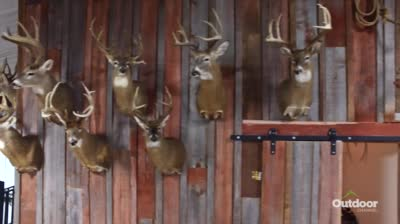 Preview the episode of Buck Commander: Protected by Under Armour for the