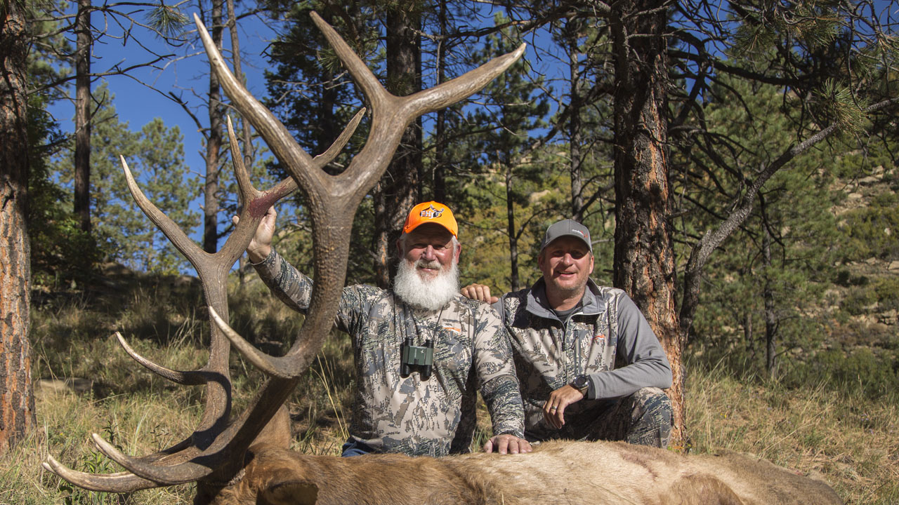 Episode 2201: Eastman's Hunting TV Teaser -