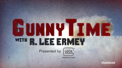 Preview the episode of GunnyTime with R. Lee Ermey for the week of 05/21/18