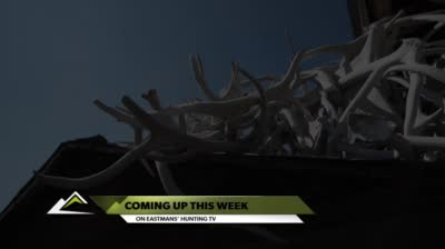 Episode 2113: Eastman's Hunting TV Sneak Peek -