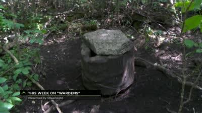 Episode 711: Wardens Teaser -