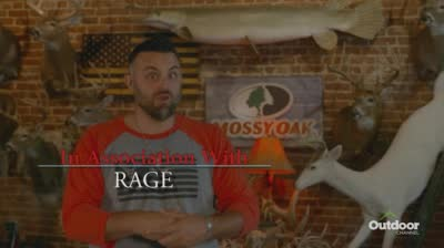 Preview the episode of Chris Brackett's Fear No Evil presented by Mossy