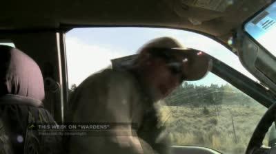 Episode 713: Wardens Teaser -