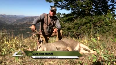 Eastmans' Hunting TV - Deer Caping Tip