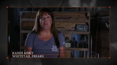 Whitetail Freaks -