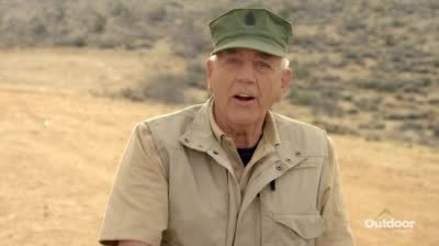 Preview the episode of GunnyTime with R. Lee Ermey for the week of 07/03/2017