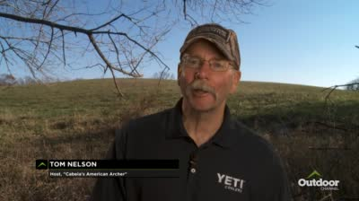 Preview the episode of Cabela's American Archer for the week of 06/12/2017