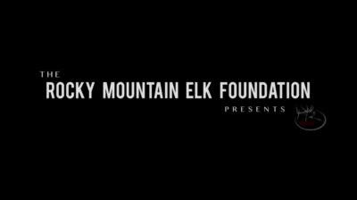 Episode 616: RMEF Team Elk Sneak Peek -
