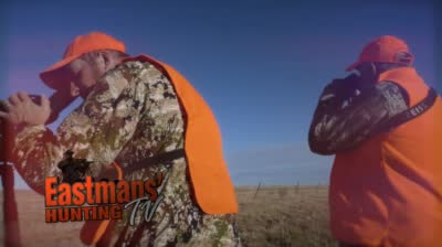 Eastmans' Hunting TV - Hunting Colorado Pronghorn with the Eastmans'