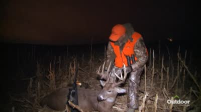 Preview the episode of Whitetail Freaks for the week of 08/21/2017
