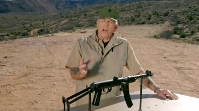 Preview the episode of GunnyTime with R. Lee Ermey for the week of 08/14/2017