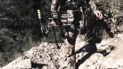 Eastmans' Hunting TV - Bowhunting Backcountry Muleys, 2017