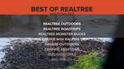 Watch the Best of Realtree on MyOutdoorTV