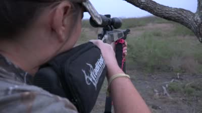 Legends of the Fall - Texas Whitetails Pt.4